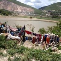 Astudillo, Mario Moreno y Saúl Alarcón permitieron asentamientos humanos sobre la presa Cerrito Rico