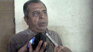 Alcalde de San Miguel Totolapan, Saúl Beltrán Orozco (1)