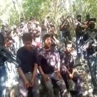 """Transportistas """"levantados"""" de Ayahualulco son halcones de """"Los Ardillos""""; aparecen en narco-video"""