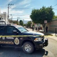 Iguala, en manos del narco