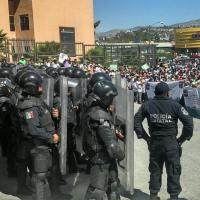 """Pueblos donde operan """"Los Ardillos"""" amagan con enfrentar y desarmar a los comunitarios de Petaquillas"""