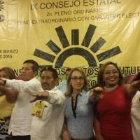 Lanza PRD para diputaciones locales a personajes vinculados con el narco, aguirristas e impulsores de Abarca