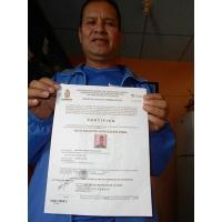 """Candidato del PANAL en Chilapa dice que """"él sí irá a todas las comunidades"""""""