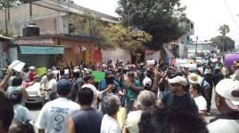 Tensión en Chilapa 2