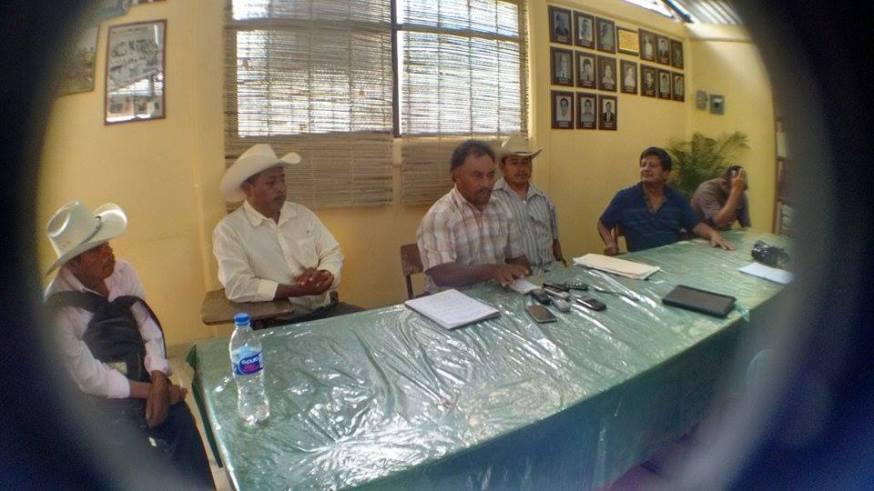 Comisarios Chilapa 1