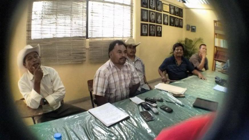 Comisarios Chilapa 3