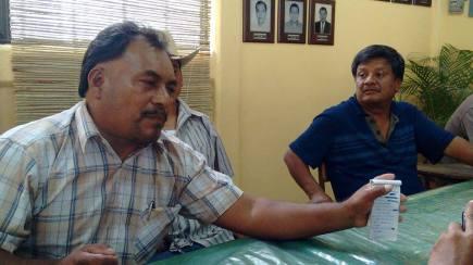 Comisarios Chilapa 4