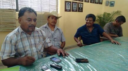 Comisarios Chilapa 7