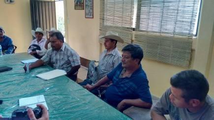 Comisarios Chilapa