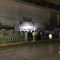 """Realizará Mario Moreno una """"colecta"""" para rehabilitar el Ayuntamiento"""