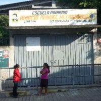 """Maestros piden la destitución de directora, en primaria """"Altamirano"""" de Chilpancingo"""