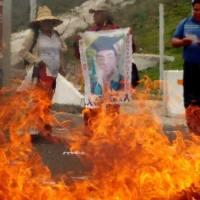Arrecian acciones contra comicios; autoridades responden con demandas, detenciones y disparos