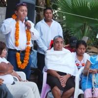 Necesitaría nuevo alcalde de Zitlala, 30 mdp para modificar el sistema de agua potable