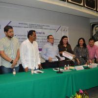 Entrega IEPC constancias de mayoría y validez de ganadores electorales, al Congreso del Estado