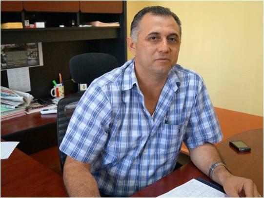 Necesario fortalecer la comercialización de productos y granos guerrerenses: Duarte
