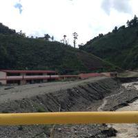 En Zontecomapa, Acatepec, decenas de familias siguen damnificadas; sin escuela, centro de salud, iglesia y albergue