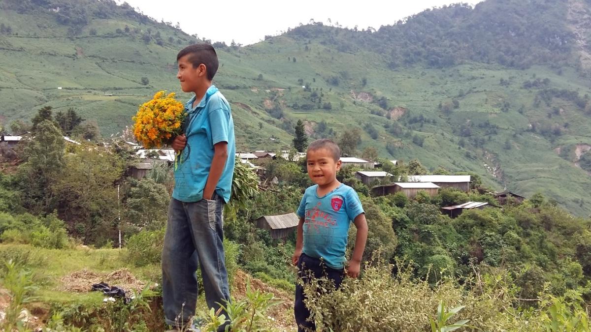 La Sierra de Guerrero; zona de alto riesgo