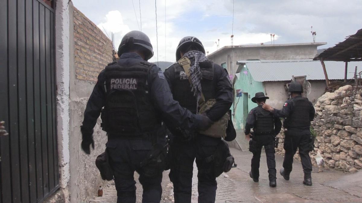 27 Batallón y PF de Iguala, vinculados a Guerreros Unidos: pueblos mineros