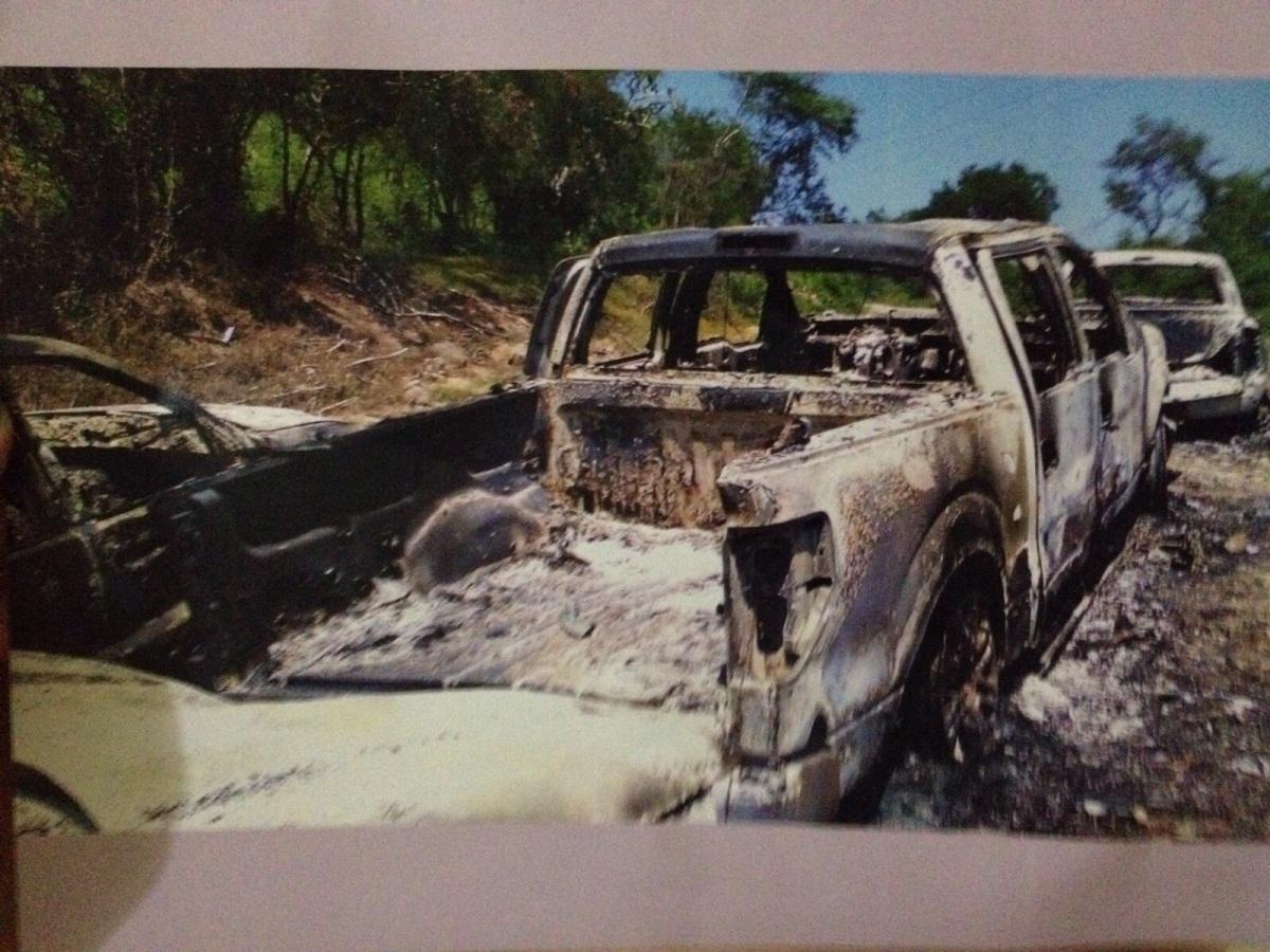 Denuncian abusos de elementos de la SEIDO y PF en Tierra Caliente de Guerrero