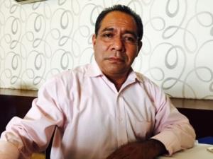 Raymundo García Gutiérrez PRD