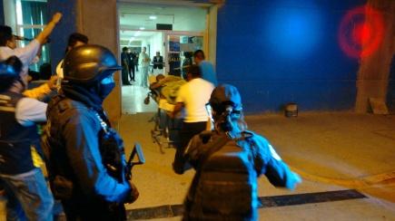 Balacera hospital (13)