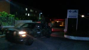 Balacera hospital (2)