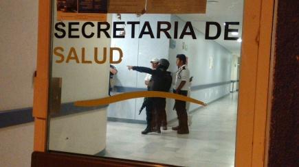 Balacera hospital (3)