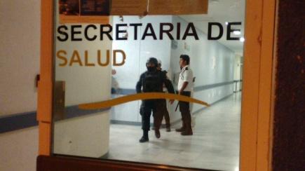 Balacera hospital (4)
