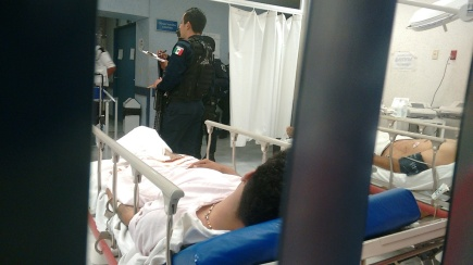 Balacera hospital (5)