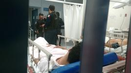 Balacera hospital (6)