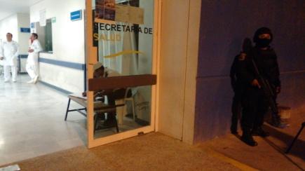 Balacera hospital (8)