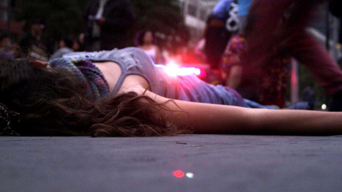 Guerrero es tercer lugar nacional en feminicidios, comparable con países en guerra