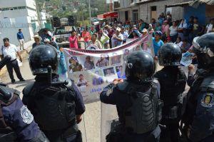 Protesta CERESO Foto José Molina (7)