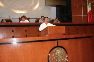 Sebastián de la Rosa Congreso