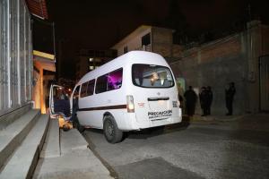 Ejecutado atrás de la Feria, Chilpancingo