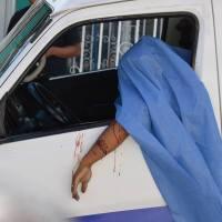 Miércoles violento; doce ejecuciones en Guerrero