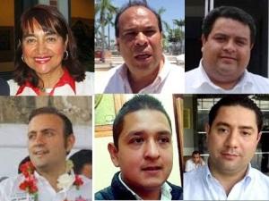 Presidentes Taxco