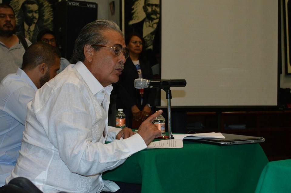 Los tequileros habrían plagiado a los dos maestros de San Miguel Totolapan: Fiscal