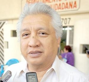 Herón Delgado  Castañeda