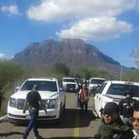 Secuestran a familia en Arcelia, entre ellos dos menores de edad