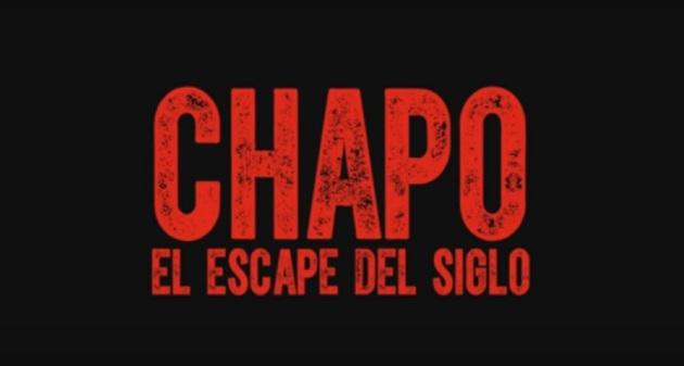 Película Chapo