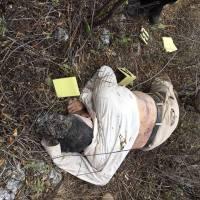Encuentran muerto a un anciano en Buena Vista de Cuellar, Guerrero