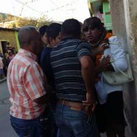 Parodiaba a la alcaldesa de Apango y un grupo armado intentó levantarlo
