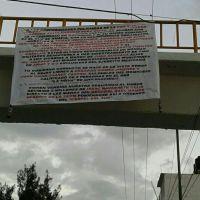 """En """"narcomantas"""" acusan al Ejército de entrenar sicarios en la Sierra de Guerrero"""