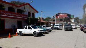 PF se fue; militares vigilan Cocula (2)