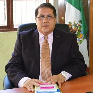 Roberto Rodríguez Saldaña