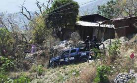"""Operativos de la PF para localizar a """"El Tequilero"""""""