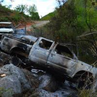 Detienen a Ángel Villalobos, presunto responsable de la violencia en la Sierra y la capital de Guerrero