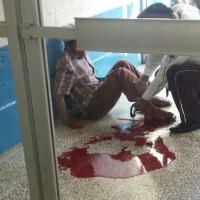 Ante olvido gubernamental, brutal violencia en Iguala