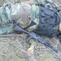 Enfrentamiento entre sicarios vestidos de militares con comunitarios en Teloloapan